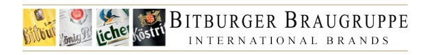Bitburger International